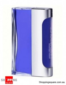 ULTRAVIOLET MAN 100ml EDT By Paco Rabanne Men Perfume