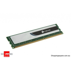 Corsair VS2GB1333D3 2GB DDR3 Ram