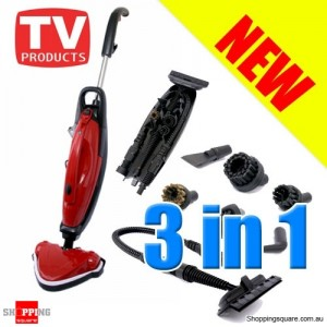 1500W 3-in-1 Steam Cleaning Hygienic Mop