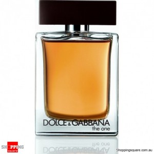 The One For Men by Dolce & Gabbana 50ml EDT