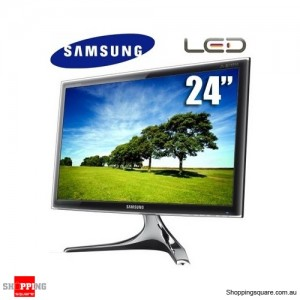 "Samsung BX2450 24"" LED Monitor"