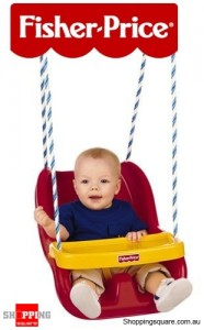 Fisher Price Infant to Toddler Swing