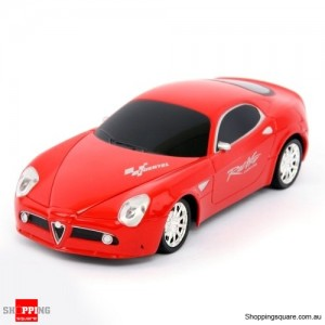 1:24 Remote Control Sports Car - RC Toy