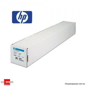 HP C6019B Coated Paper 98GSM/150FT/24INCH Roll