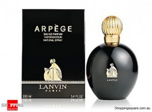 Arpege by Lanvin 100ml