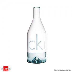 CK IN2U HIM 100ml by Calvin Klein