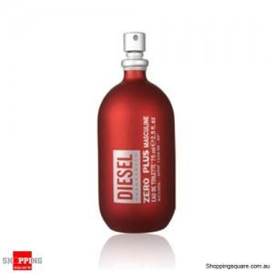 Diesel Zero Plus Feminine by Diesel 75ml EDT