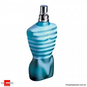 JPG Le Male 125ml by Jean Paul Gaultier