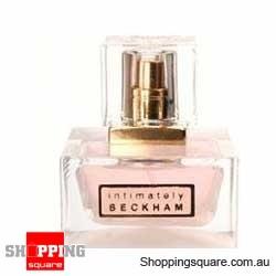 Intimately Beckham for Her 50ml EDT by David Beckham