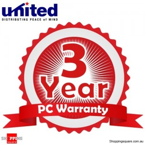 3 YEAR WARRANTY COMPUTER ONSITE REPAIR & SERVICE