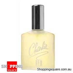 Charlie Red 100ml EDT by Revlon