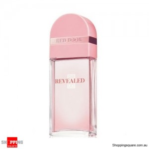 Red Door Revealed 100ml EDP by Elizabeth Arden