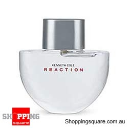 Reaction Ladies 100ml EDP by Kenneth Cole