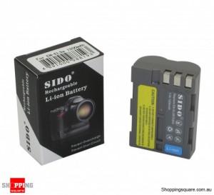 SIDO Nikon EN-EL3E Compatible Battery for D700,D90,D300series
