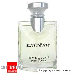 Extreme Pour Homme by Bvlgari 100ml EDT