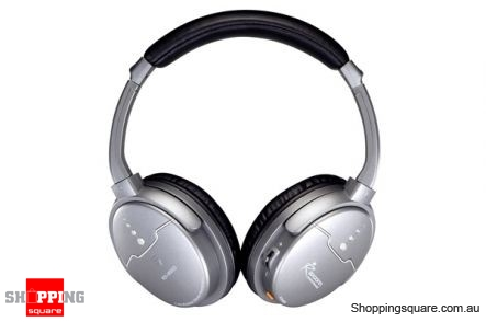Raxconn Wireless 2.4GHz AV Stereo Headset RX-W0003