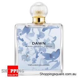 SJP Lovely Dawn 75ml EDP SP By Sarah Jessica Parker