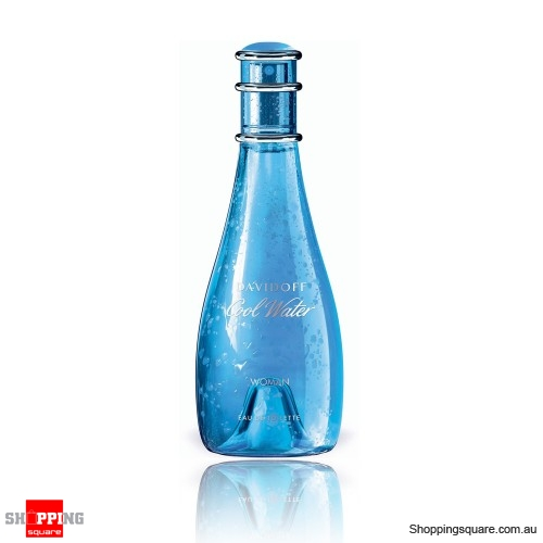 Cool Water 100ml EDT by Davidoff