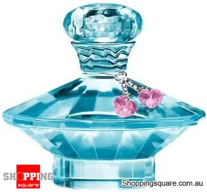 Curious  by Britney Spears 100ml EDP