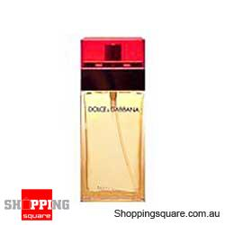 D&G Red by Dolce & Gabbana 100ml EDT