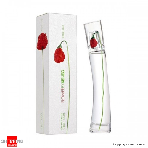 Flower by Kenzo 100ml EDT SP Perfume For Women