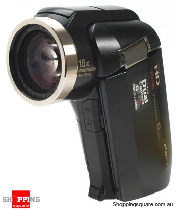 Sanyo Xacti VPC-HD2000 Full HD 1080P Camcorder