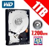 "1TB Western Digital Caviar Black 3.5"" Hard Drive"