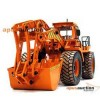 Remote Control Construction Vehicle - Excavator Backhoe Digger