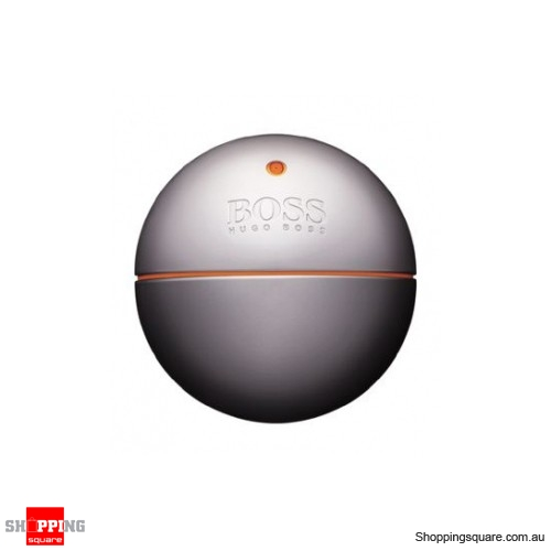 Boss in Motion 90ml EDT by Hugo Boss