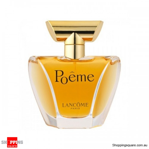 Poeme by Lancome 100ml EDP Women Spray Perfume