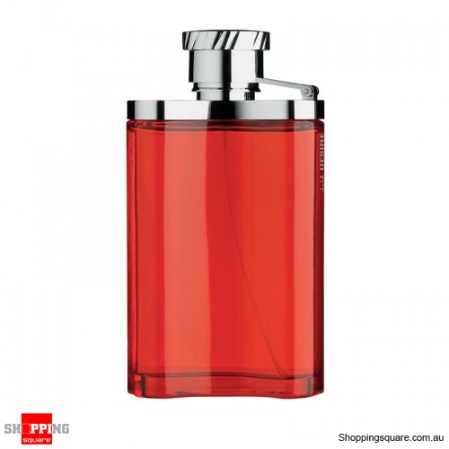 Desire For a Man (Red) EDT 100ml by Dunhill