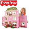 Fisher Price - Loving Family Grand Dollhouse - Mega Set