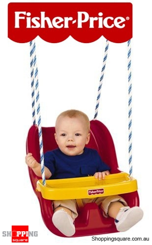 fisher price infant to toddler swing online shopping shopping square com au online bargain. Black Bedroom Furniture Sets. Home Design Ideas