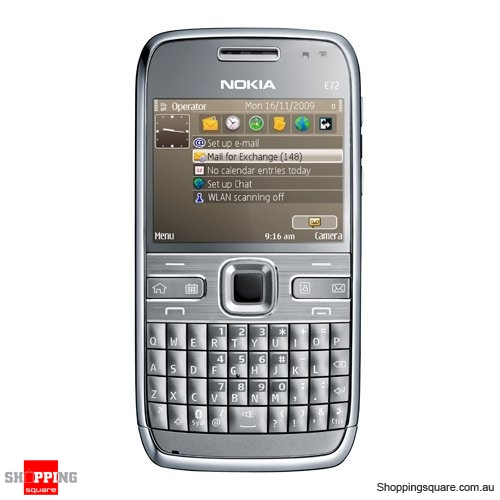 nokia e72 grey phone mobile online shopping shopping square com rh shoppingsquare com au