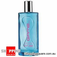 Cool Water Game for Women 100ml by Davidoff