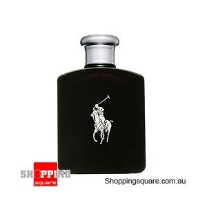 Polo Black by Ralph Lauren 125ml EDT