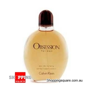 Obsession For Men 75ml EDT by Calvin Klein
