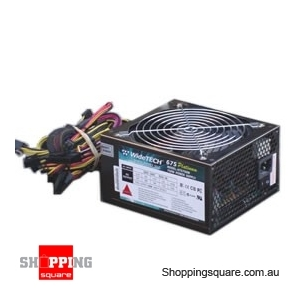 Widetech 750WATT True Power Power Supply