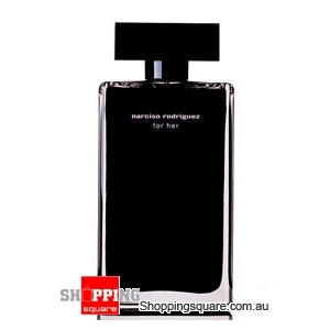 For Her 100ml EDT by Narciso Rodriguez