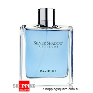 Silver Shadow Altitude 100ml EDT by Davidoff