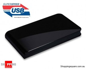 Vipower 25038 2.5'' USB 3.0 SATA HDD Case