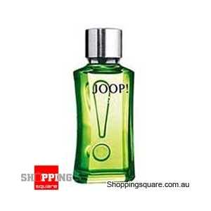 JOOP! Go 100ml EDT by JOOP!