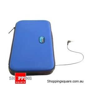"""TDK """"I'm Speaker"""" Portable Speaker with CD softcase"""