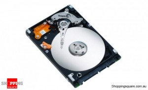"Seagate ST9750420AS 750GB 2.5"" Hard Disk Drive"