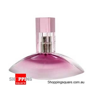 CK Euphoria Blossom 100ml EDT by Calvin Klein (Women)