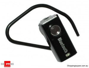Bluetooth Handsfree Headset for Mobile Phone and Comptuer