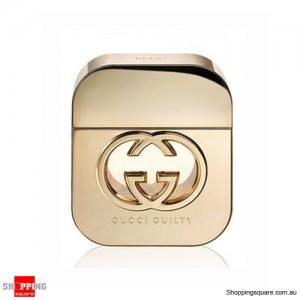 Gucci Guilty 75ml EDT SP by GUCCI For Women Perfume