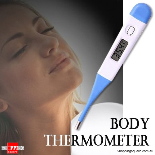 Digital Thermometer with Automatic Alarm