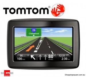 "TOMTOM Via 160 4.3"" GPS Navigation System"