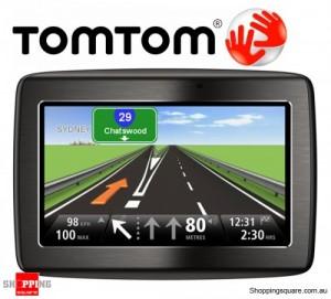 "TomTom Via 180 5"" GPS Navigation System"